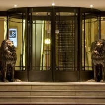 Review of Thistle Hotel Marble Arch London