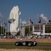 Goodwood Festival of Speed review