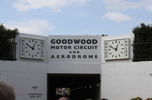 english festivals goodwood revival