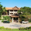 Victoria Angkor Hotel in Siem Reap