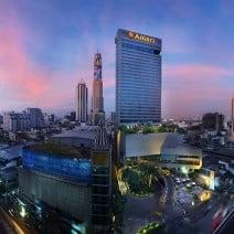 Amari Watergate Hotel in Bangkok