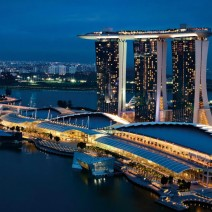 Marina Bay Sands review, Singapore