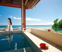 Top 5 Luxury Resorts hotels and spas in Fiji