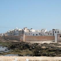 Visiting breezy Essaouira in Morocco