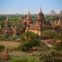 Road to Mandalay river cruise excursions