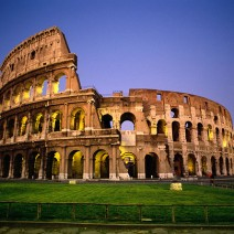Romantic weekend holiday ideas for Rome