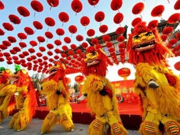 Tet Nguyen Dan festival