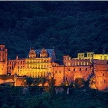 A perfect German short break in Heidelberg