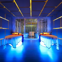 Best Spas in London