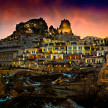Unusual luxury hotels around the world