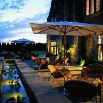 Spoil yourself with a luxury UK break