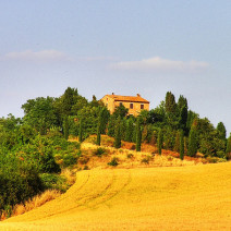 Take a villa holiday in Tuscany's best towns and villages