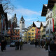 Enjoy a luxury holiday at an Austrian ski resort