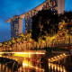 Five best luxury hotels in Singapore