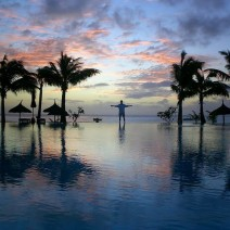 Enjoy a luxury holiday on the islands of Mauritius