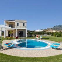 Luxurious Villas found in Europe