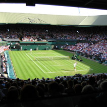 The best English Sporting Events this summer