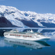 Cruise holidays in Alaska in July