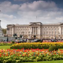 Visit UK Royal Palaces