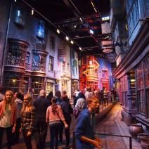 Locations to celebrate Harry Potter's birthday
