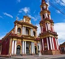 Salta - The most beautiful city in Argentina