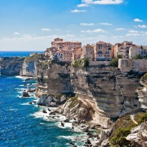 Beautiful Corsica for the perfect summer holiday