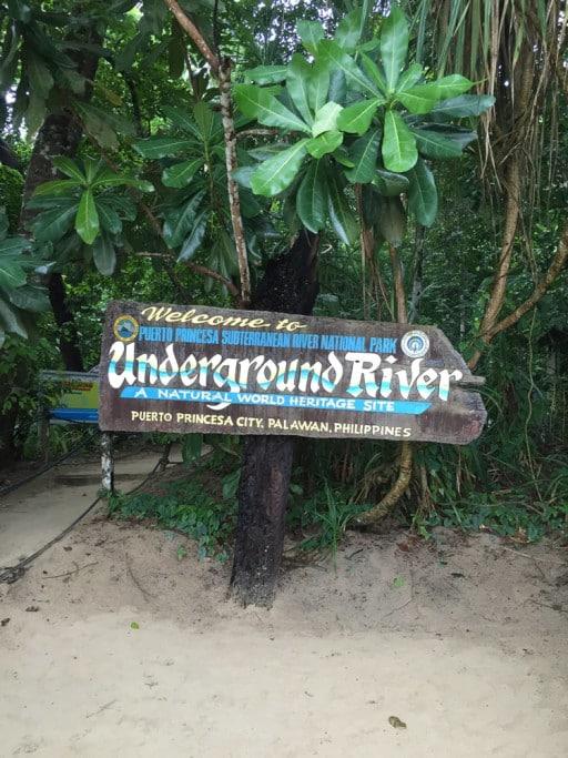 Palawan tourist days out
