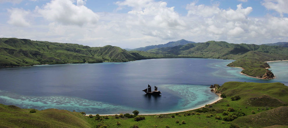 Best places for luxury fishing trips