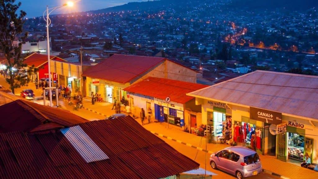 Nyamirambo-Kihali