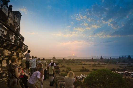 Road to Mandalay Review