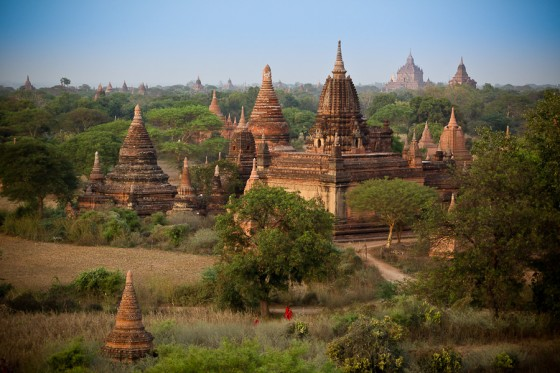Road to Mandalay Bagan Tour
