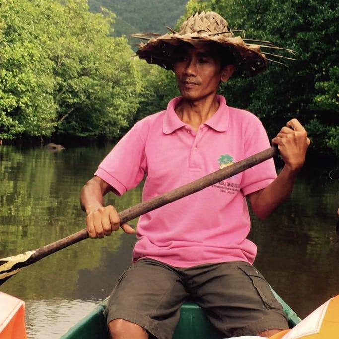 Palwan national park