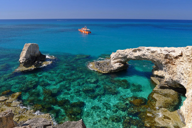 Why live in Cyprus?