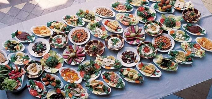 Cyprus Cuisine