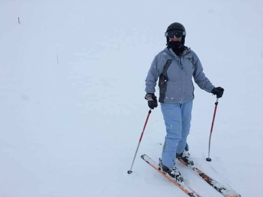 Skiing with Mark Warner holidays