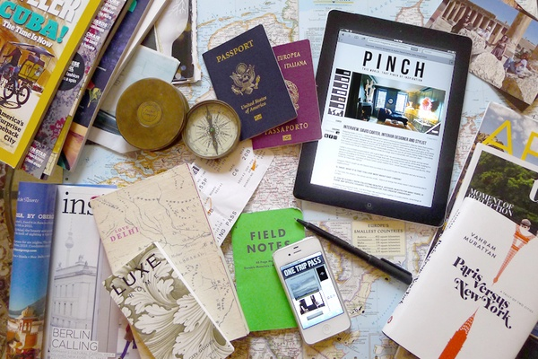 What travel blogs to read?